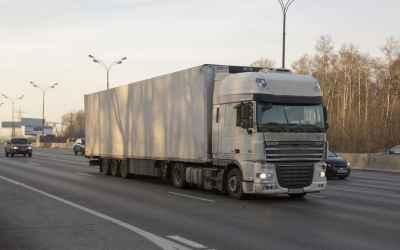 Тентованная фура 20 тонн по Тюменской области и РФ - Тюмень