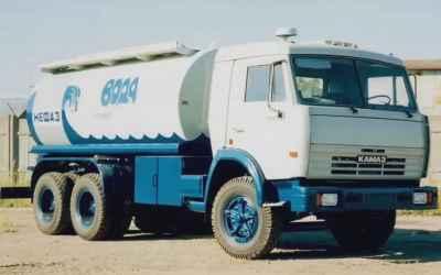 Привезем воду водовозом - Нефтеюганск, цены, предложения специалистов