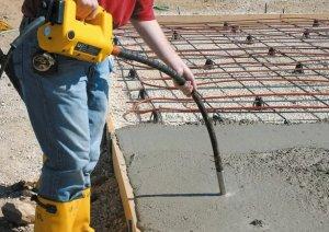 Ялуторовск бетон стена из керамзитобетона фундамент