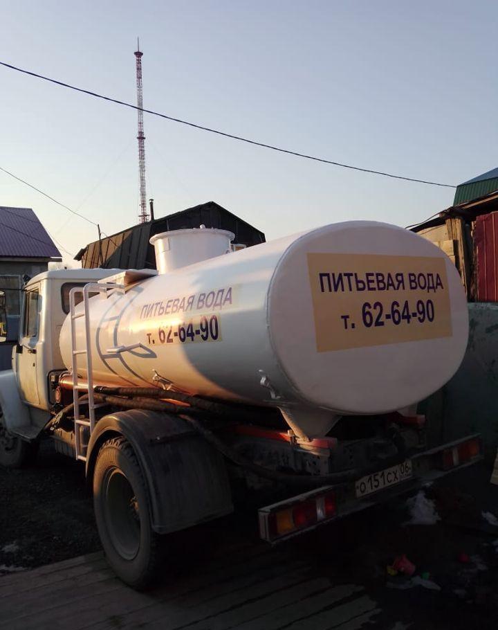 Привезем воду водовозом - Нижневартовск, цены, предложения специалистов